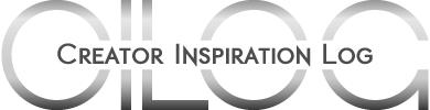 Creator Inspiration Log | クリエイターインスピレーションログ | CILOG
